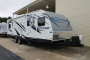 New 2013 Heartland TORQUE 271 Travel Trailer Toyhauler For Sale