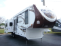New 2014 Heartland Bighorn 3370RK Fifth Wheel For Sale