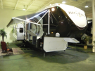 New 2014 Heartland Bighorn 3610RE Fifth Wheel For Sale