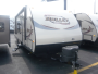 New 2014 Keystone Bullet 286QBS Travel Trailer For Sale