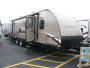 New 2013 Heartland Wilderness 2950OK Travel Trailer For Sale