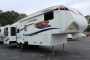 Used 2012 Coachmen Chaparrel 310RLTS Fifth Wheel For Sale