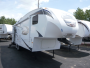 Used 2010 Dutchmen Coleman 259 Fifth Wheel For Sale