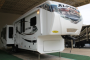 Used 2011 Keystone Alpine 3500RE Fifth Wheel For Sale