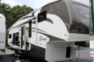 Used 2009 Forest River Cardinal 30RKLE Fifth Wheel For Sale