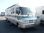 Used 1994 Fleetwood Southwind 34LD Class A - Gas For Sale