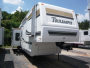 Used 2005 Fleetwood Triumph 385RLQS Fifth Wheel For Sale