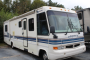 Used 1996 Damon Intruder 347B Class A - Gas For Sale