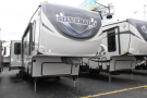New 2014 Heartland Silverado 35RES Fifth Wheel For Sale
