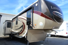 New 2013 Heartland Landmark KEY LARGO Fifth Wheel For Sale