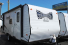 New 2014 Forest River Wildwood 174BH Travel Trailer For Sale