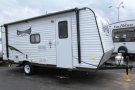 New 2014 Forest River Wildwood 174BHXL Travel Trailer For Sale