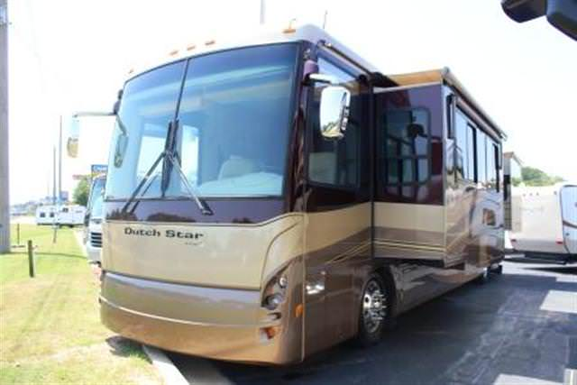 Buy a Used Newmar Dutch Star in Dothan, AL.