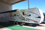 Used 2007 Coachmen Captiva 245 DS Travel Trailer For Sale