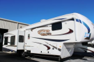 Used 2010 Dutchmen Grand Junction 345RE Fifth Wheel For Sale