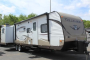 New 2015 Forest River Wildwood 31KQBTS Travel Trailer For Sale