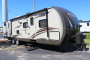 New 2015 Forest River Wildwood 312QBUD Travel Trailer For Sale