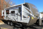 Used 2013 Keystone Outback 210RS Travel Trailer For Sale