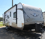 New 2015 Forest River Wildwood 28DBUD Travel Trailer For Sale