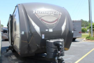 New 2015 Forest River Wildwood 282RK Travel Trailer For Sale