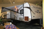 New 2014 Forest River Wildwood 31KQBTS Travel Trailer For Sale