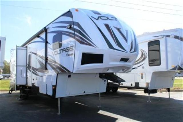 New Amp Used Fifth Wheel Toyhauler Dutchmen Rvs And