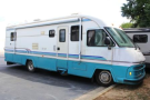Used 1993 Holiday Rambler Vacationer RAMBLER Class A - Gas For Sale
