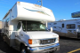 Used 2007 Winnebago Outlook 27L Class C For Sale