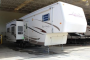 Used 2004 Travel Supreme River Canyon 34RL Fifth Wheel For Sale