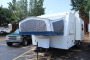 Used 2005 Jayco Jayco 23B Travel Trailer For Sale