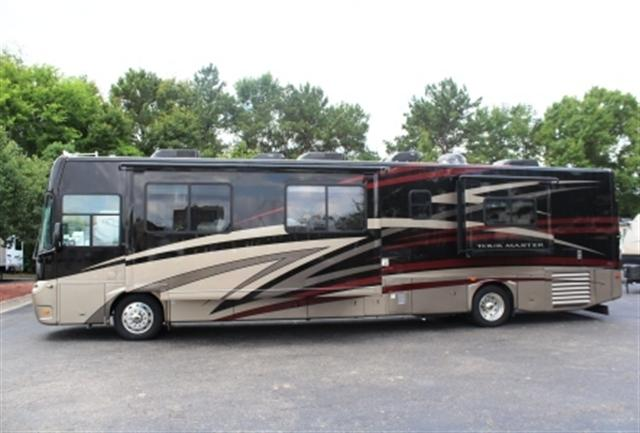New Used Class A Diesel Gulfstream Rvs And Motorhomes
