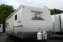 Used 2007 Dutchmen Dutchmen 31LDSL Travel Trailer For Sale