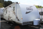 Used 2010 Dutchmen Coleman CT225 Travel Trailer For Sale