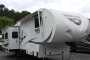 Used 2013 Winnebago Winnebago 30FWRES Fifth Wheel For Sale