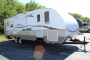 Used 2008 Keystone Outback 30RLS Travel Trailer For Sale