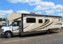 New 2015 THOR MOTOR COACH Chateau 31W Class C For Sale