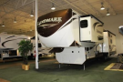 New 2015 Heartland Landmark SAVANNAH Fifth Wheel For Sale