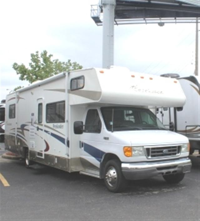 Buy a Used Coachmen Freelander in Dothan, AL.