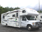 Used 2009 Fleetwood Tioga 31W Class C For Sale