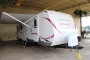 Used 2013 Cruiser RVs Fun Finder X264RLS Travel Trailer For Sale