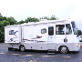 Used 2002 Allegro Tiffin 26 Class A - Gas For Sale