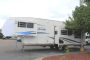 Used 2007 Coachmen Chaparral 282DS Fifth Wheel For Sale