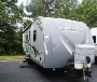 Used 2011 Heartland Caliber 265RBS Travel Trailer For Sale