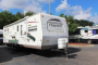Used 2009 Forest River Flagstaff 831FKBSS Travel Trailer For Sale