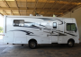 Used 2013 Winnebago VISTA RALLY 26HE Class A - Gas For Sale