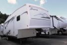 2004 Forest River Sierra