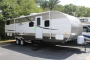 Used 2013 Crossroads Zinger 301BH Travel Trailer For Sale