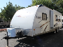 Used 2009 Keystone Passport 286RB Travel Trailer For Sale
