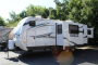 Used 2012 Keystone Outback 250RS Travel Trailer For Sale