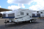 Used 2008 R-Vision Trail Sport TSE 233 Travel Trailer For Sale